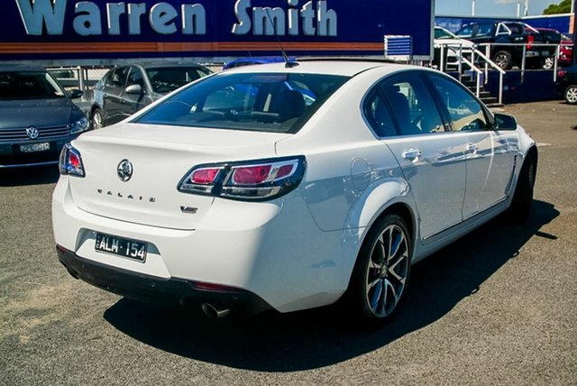 Used Holden Calais V, Oakleigh, 2016 Holden Calais V VF II Sedan