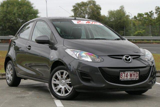 Used Mazda 2 Neo, Moorooka, Brisbane, 2013 Mazda 2 Neo Hatchback