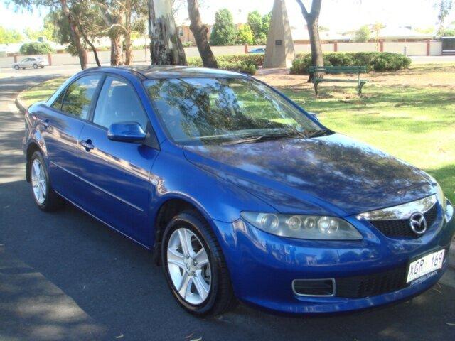 Used Mazda 6 Classic, Broadview, 2005 Mazda 6 Classic Sedan