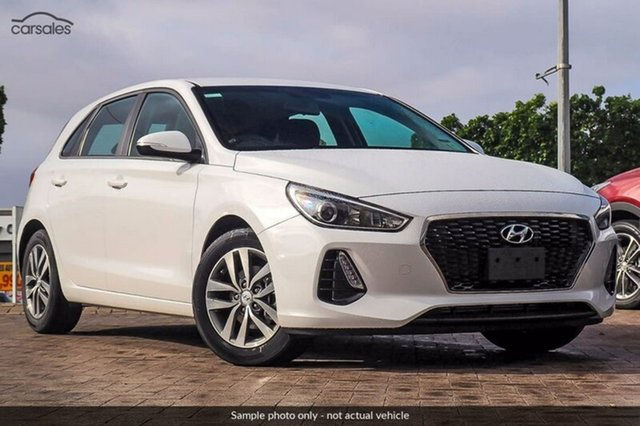 Discounted New Hyundai i30 Active D-CT, Southport, 2017 Hyundai i30 Active D-CT Hatchback