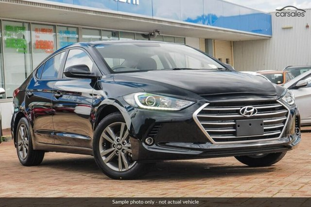 Discounted New Hyundai Elantra Active, Southport, 2017 Hyundai Elantra Active Sedan