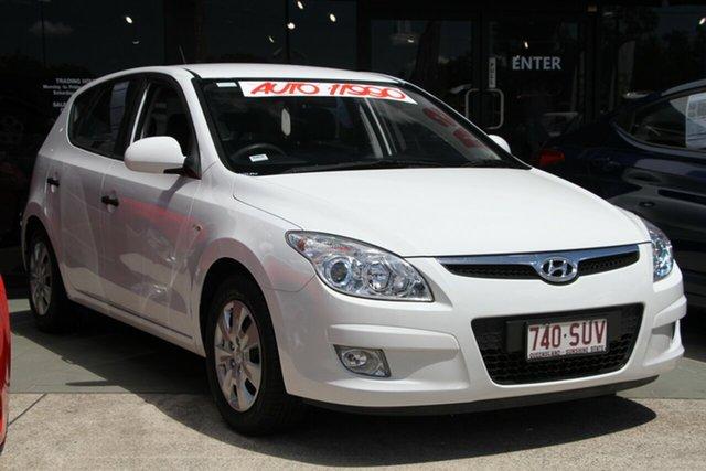 Used Hyundai i30 SX, Moorooka, Brisbane, 2009 Hyundai i30 SX Hatchback