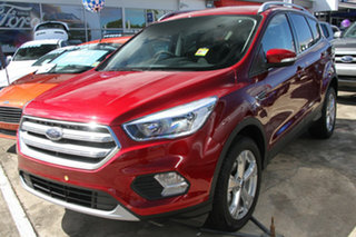 2018 Ford Escape Trend 2WD Wagon.