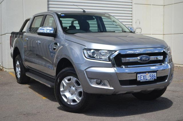 Discounted Used Ford Ranger XLT Double Cab, Midland, 2015 Ford Ranger XLT Double Cab Utility
