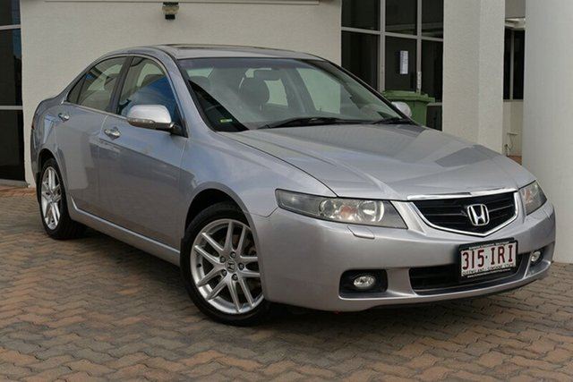 Discounted Used Honda Accord Euro Luxury, Southport, 2005 Honda Accord Euro Luxury Sedan