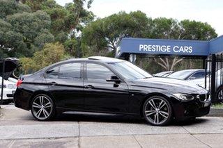 2015 BMW 335i M Sport Sedan.