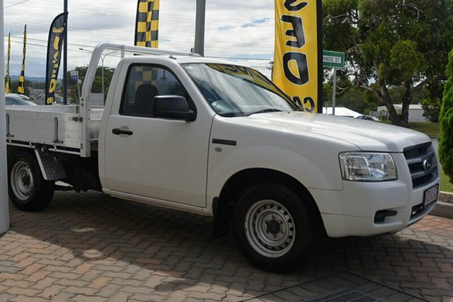 Discounted Used Ford Ranger XL, Southport, 2008 Ford Ranger XL Cab Chassis