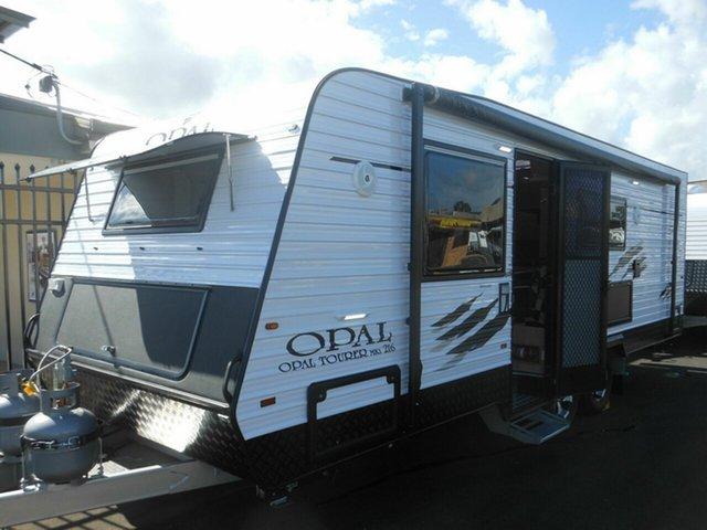 Discounted New Opal Tourer Mk1 [OCC11601], Pialba, 2017 Opal Tourer Mk1 [OCC11601] Caravan