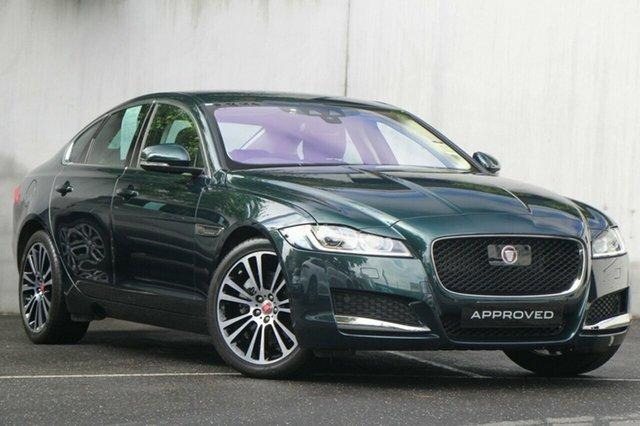 Used Jaguar XF, Malvern, 2016 Jaguar XF Sedan