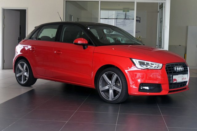 Used Audi A1 Sport Sportback S tronic, Southport, 2016 Audi A1 Sport Sportback S tronic Hatchback