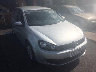 2012 Volkswagen Golf TSi Hatchback.