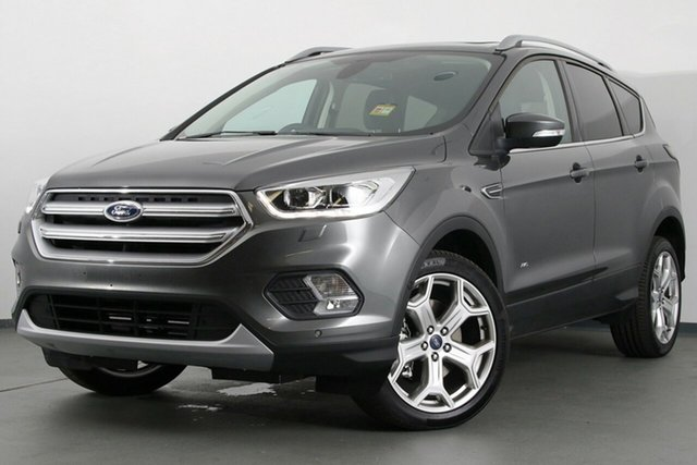 Discounted New Ford Escape Titanium AWD, Narellan, 2017 Ford Escape Titanium AWD SUV