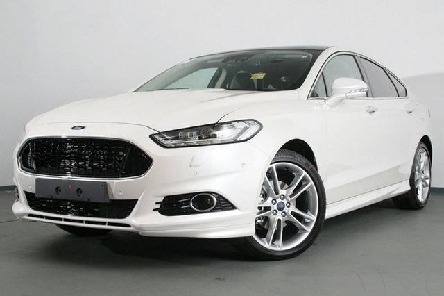 Discounted New Ford Mondeo Titanium PwrShift, Narellan, 2017 Ford Mondeo Titanium PwrShift Hatchback
