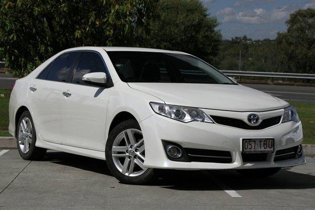 Used Toyota Camry Atara S, Moorooka, Brisbane, 2013 Toyota Camry Atara S Sedan