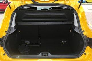 2017 Renault Clio R.S. 200 EDC Cup Hatchback.