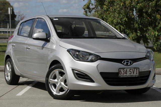 Used Hyundai i20 Active, Moorooka, Brisbane, 2012 Hyundai i20 Active Hatchback