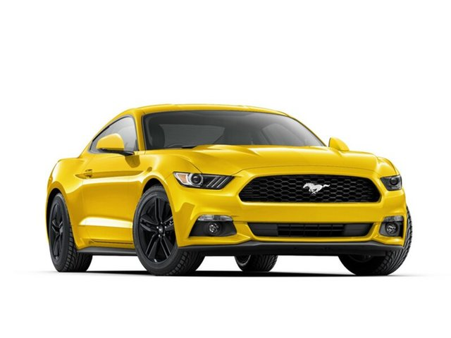 New Ford Mustang, Hamilton, 2017 Ford Mustang