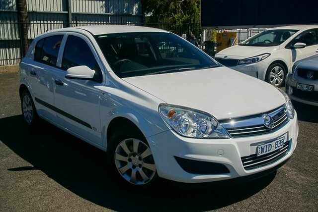 Used Holden Astra CD, Oakleigh, 2008 Holden Astra CD AH MY08 Hatchback