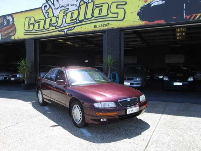 Used Mazda 800, O'Connor, 1996 Mazda 800 Sedan