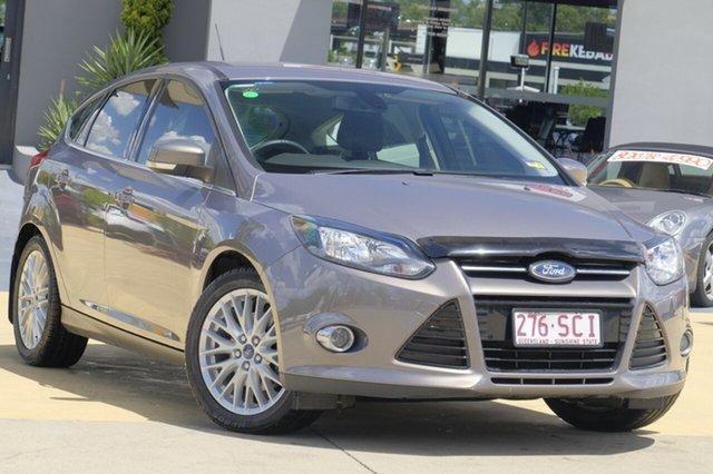 Used Ford Focus Sport PwrShift, Moorooka, Brisbane, 2011 Ford Focus Sport PwrShift Hatchback