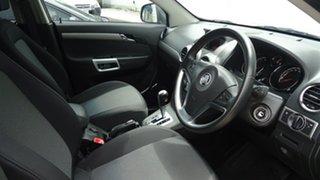 2010 Holden Captiva 5 AWD Wagon.