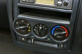 2005 Hyundai Getz XL Hatchback.