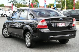 2009 Ford Focus CL Sedan.