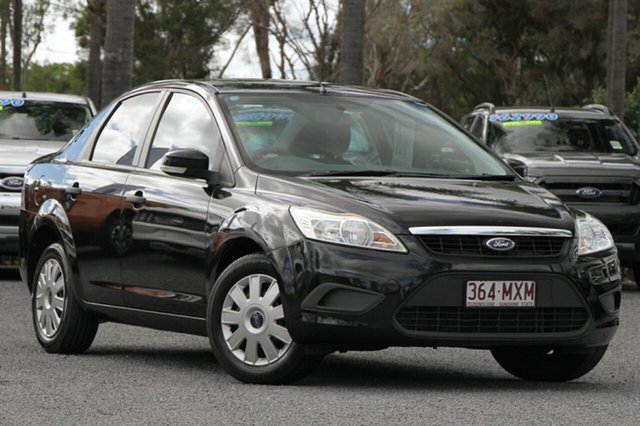 Used Ford Focus CL, Beaudesert, 2009 Ford Focus CL Sedan