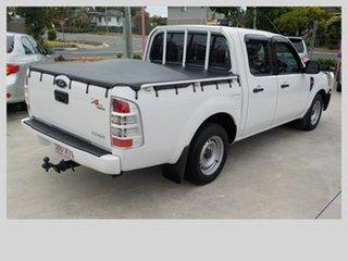 2011 Ford Ranger XL Utility.