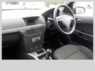 2006 Holden Astra Hatchback.
