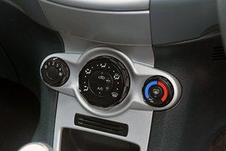 2010 Ford Fiesta CL Hatchback.
