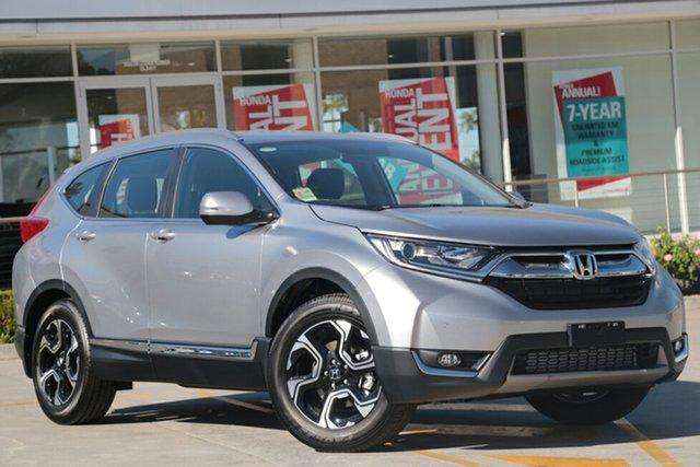 Discounted New Honda CR-V VTI-S (2WD), Southport, 2017 Honda CR-V VTI-S (2WD) Wagon