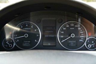 2009 Holden Calais V Wagon.
