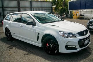 Used Holden Commodore SS-V Redline, Oakleigh, 2017 Holden Commodore SS-V Redline VF II MY17 Sportswagon