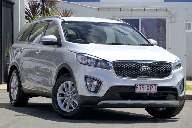 Used Kia Sorento Si AWD, Bowen Hills, 2017 Kia Sorento Si AWD Wagon