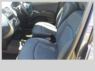 2007 Mitsubishi Colt ES Hatchback.