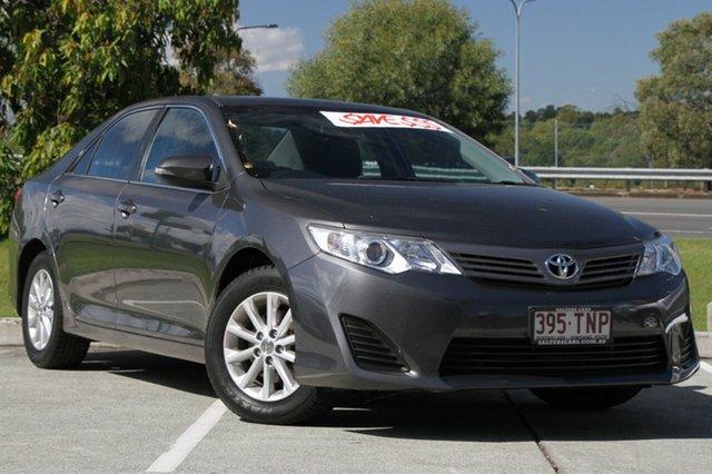 Used Toyota Camry, Moorooka, Brisbane, 2013 Toyota Camry Sedan