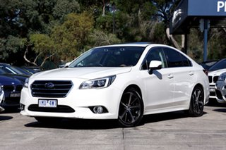 2017 Subaru Liberty 2.5i CVT AWD Premium Sedan.
