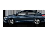 New Honda City, Blue Ribbon Motors, Yamanto
