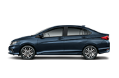 New Honda City, Peter Warren Honda, Warwick Farm