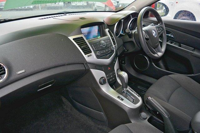 Used Holden Cruze Equipe, Robina, 2016 Holden Cruze Equipe JH Series II MY16 Hatchback