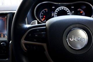 2014 Jeep Grand Cherokee Limited Wagon.