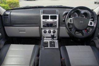 2007 Dodge Nitro SXT Wagon.