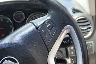 2011 Holden Captiva 5 AWD Wagon.