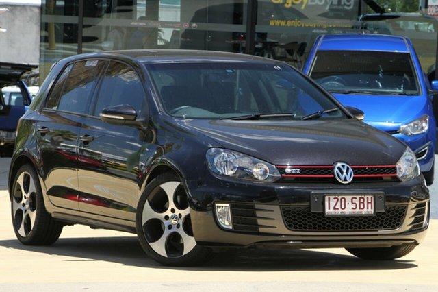 Used Volkswagen Golf GTI DSG, Moorooka, Brisbane, 2012 Volkswagen Golf GTI DSG Hatchback