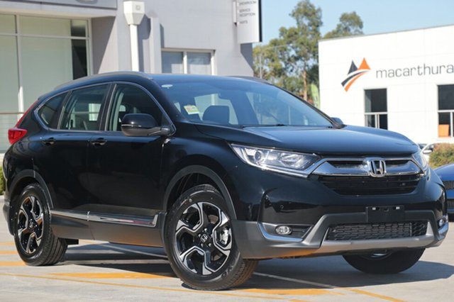 Discounted New Honda CR-V VTI-L7 (2WD), Southport, 2017 Honda CR-V VTI-L7 (2WD) Wagon