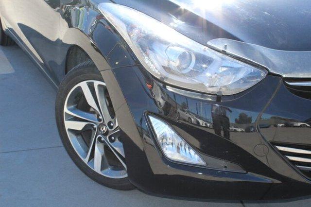 Used Hyundai Elantra Premium, Hamilton, 2015 Hyundai Elantra Premium Sedan