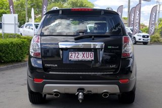 2012 Holden Captiva 7 AWD LX Wagon.