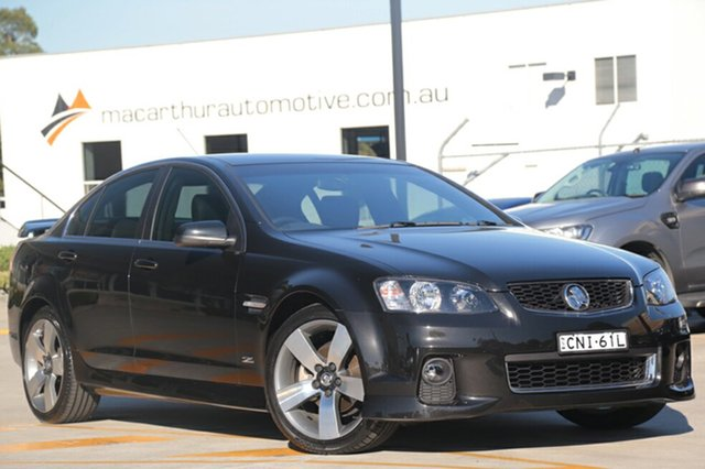 Used Holden Commodore SV6 Z Series, Narellan, 2013 Holden Commodore SV6 Z Series Sedan