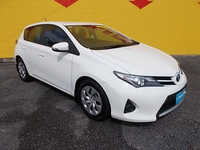 Used Toyota Corolla Ascent S-CVT, Winnellie, 2014 Toyota Corolla Ascent S-CVT Hatchback